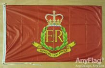 ROYAL MILITARY POLICE  ANYFLAG RANGE - VARIOUS SIZES